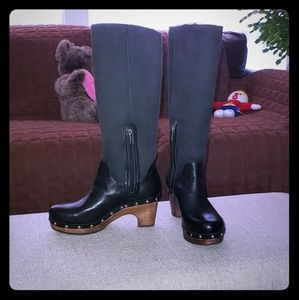 UGG JEMMA mid calf boot